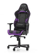 DXRacer RACING PRO R131-NV Gamingstol – Lila