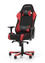 DXRacer KING K11-NR Gamingstol – Röd