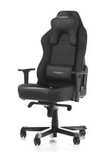 DXRacer WORK W0-N Gamingstol – Svart